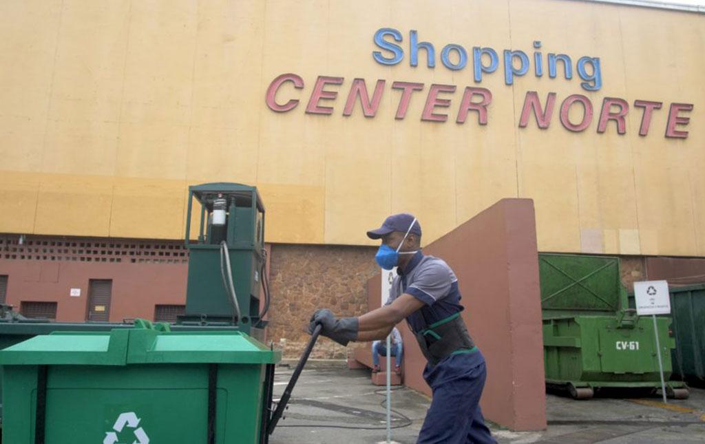 Gestão de resíduos: Shoppin Center Norte - Revista Shopping Centers