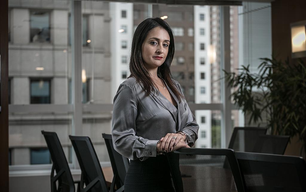 Gisele Pimentel atua juridicamente durante a pandemia da Covid-19 - Revista Shopping Centers