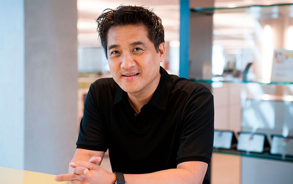Jae Ho Lee, sócio do Grupo Ornatus - Revista Shopping Centers