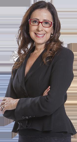 Renata Dutra diretora comercial da Vivante - Revista Shopping Centers
