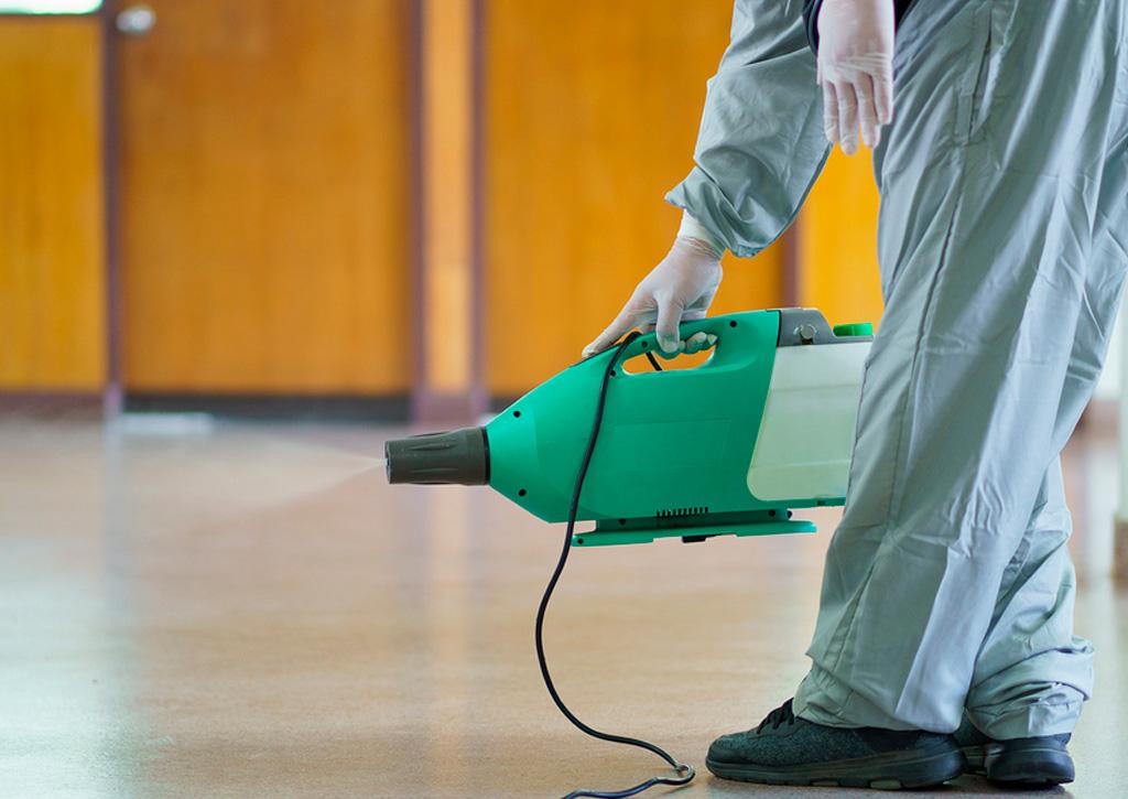 Serviços prestados pelo setor de facilities na limpeza dos shoppings após Covid-19 - Revista Shopping Centers