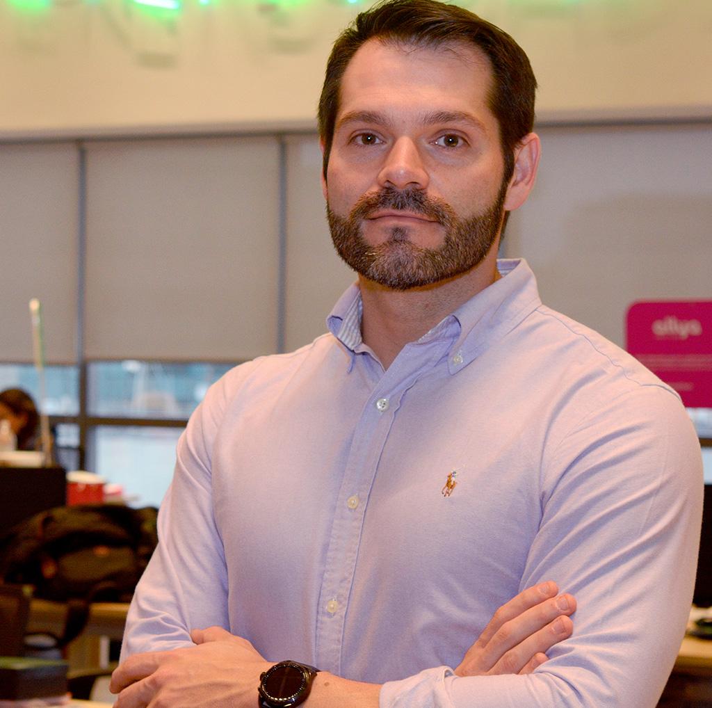 Nassif Gauthama Diretor de mercado e inteligência Verzani e Sandrini - Revista Shopping Centers
