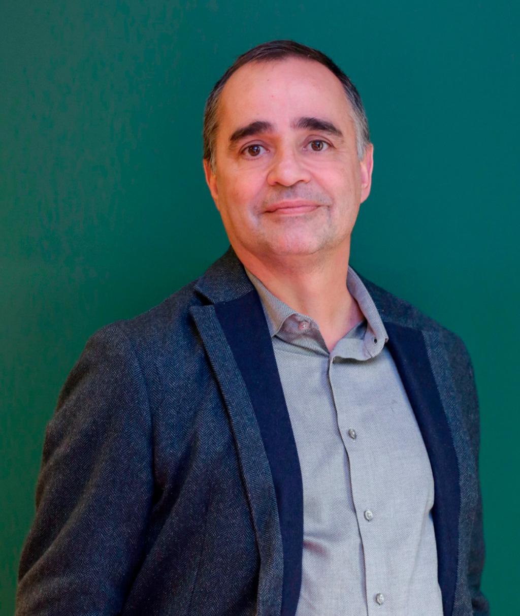 Hélio Muniz Empatia do setor varejista - Revista Shopping Centers