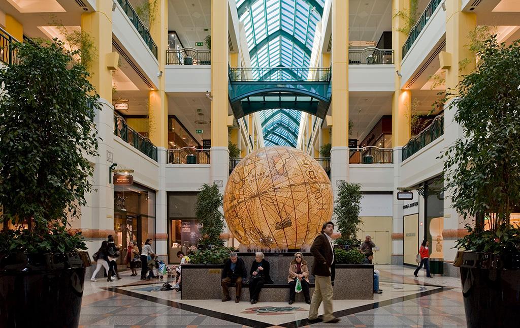 Centro Colombo abre pós pandemia com protocolo rigoroso - Revista Shopping Centers