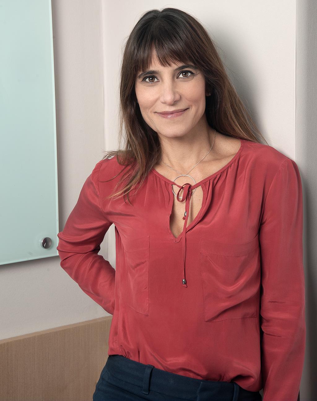 Combate e prevenção de doenças Aliansce Sonae Ana Paula Niemeyer - Revista Shopping Centers