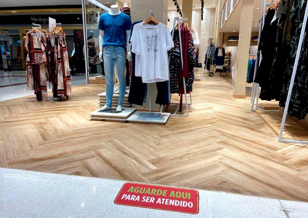 Retomada dos negócios Grand Plaza Shopping - Revista Shopping Centers