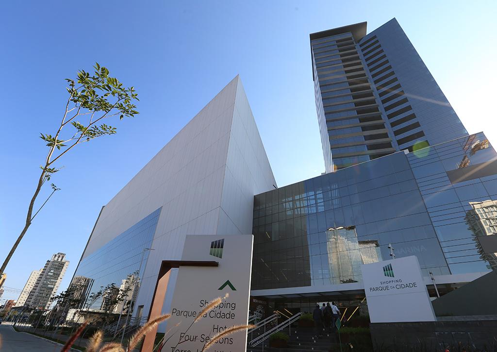 O consumidor na retomada gradual dos shopping centers Shopping Parque da Cidade - Revista Shopping Centers