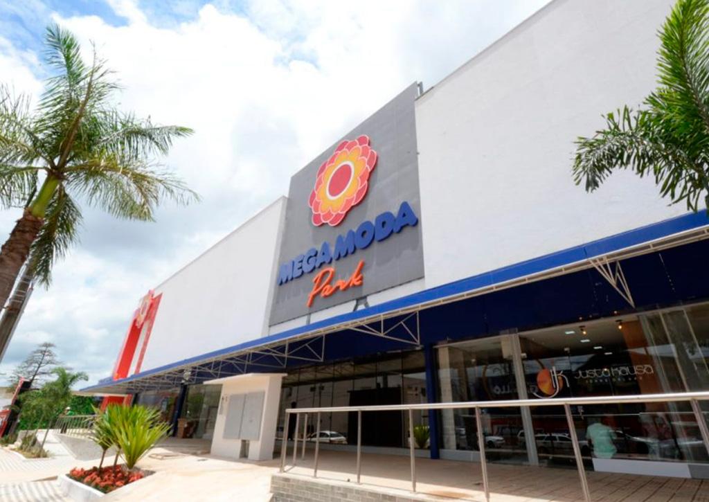 O consumidor na retomada gradual dos shopping centers Mega Moda Park - Revista Shopping Centers