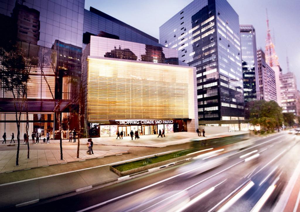 O consumidor na retomada gradual dos shopping centers Shopping Cidade de São Paulo - Revista Shopping Centers