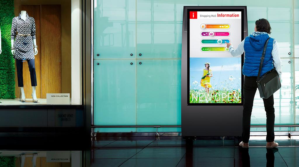 Transformação digital na retomanda das atividades Panasonic - Revista Shopping Centers