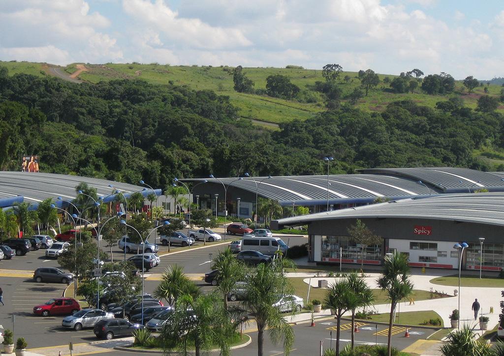 Novas receitas geradas pelos estacionamentos Outlet Premium Itupeva - Revista Shopping Centers
