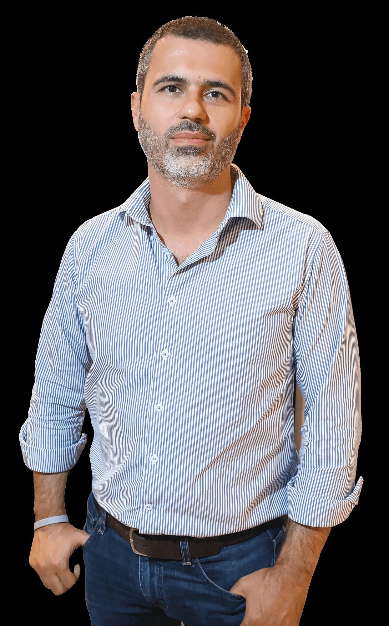 Fernando Brossi  Vice Presidente de Operações da C&A - Revista Shopping Centers