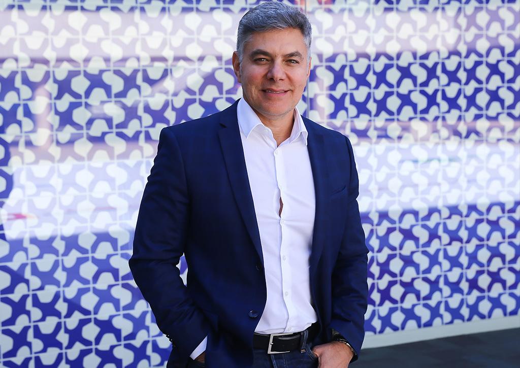 Ensino a distância no pós-pandemia Enio Pinto, especialista em empreendedorismo e gerente de relacionamento do SEBRAE - Revista Shopping Centers