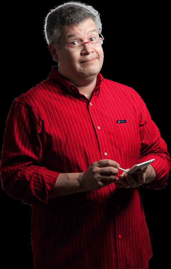 Ensino a distância no pós-pandemia Marcelo Pimenta, professor especialista em inovação - Revista Shopping Centers