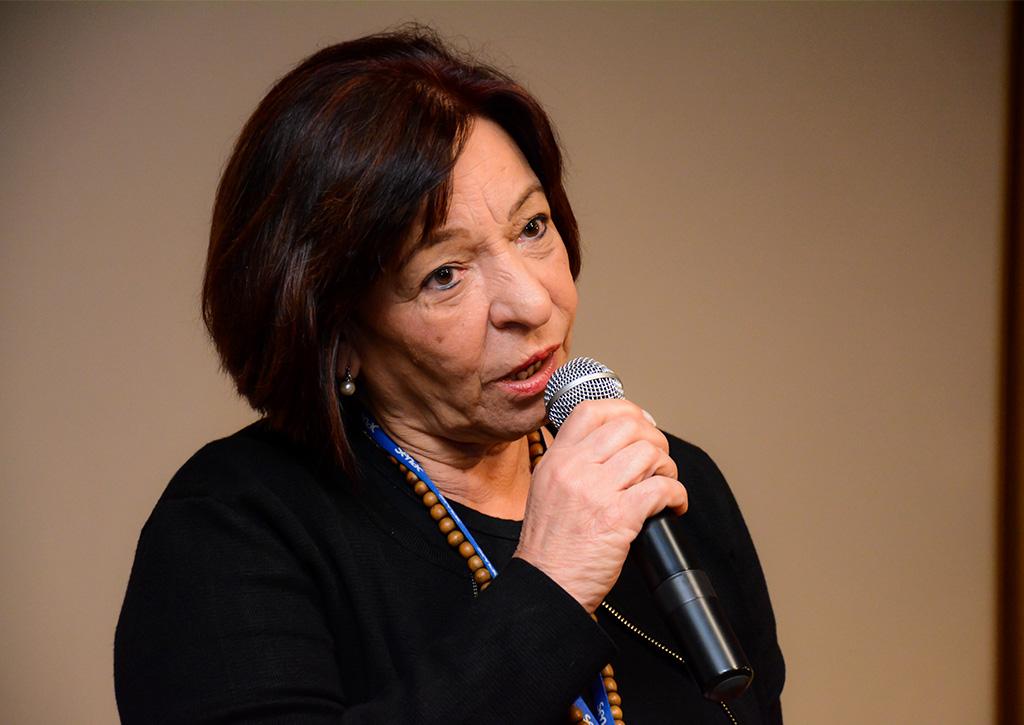 Ensino a distância no pós-pandemia Wilma Freitas, diretora de educação do SENAC-RJ - Revista Shopping Centers