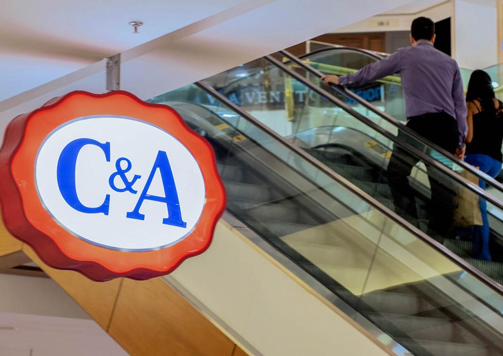 C&A no enfrentamento a crise - Revista Shopping Centers