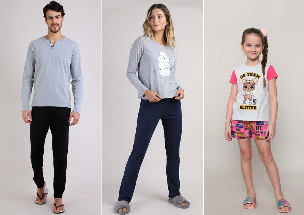 Venda de pijamas aumentou durante a quarentena na C&A - Revista Shopping Centers