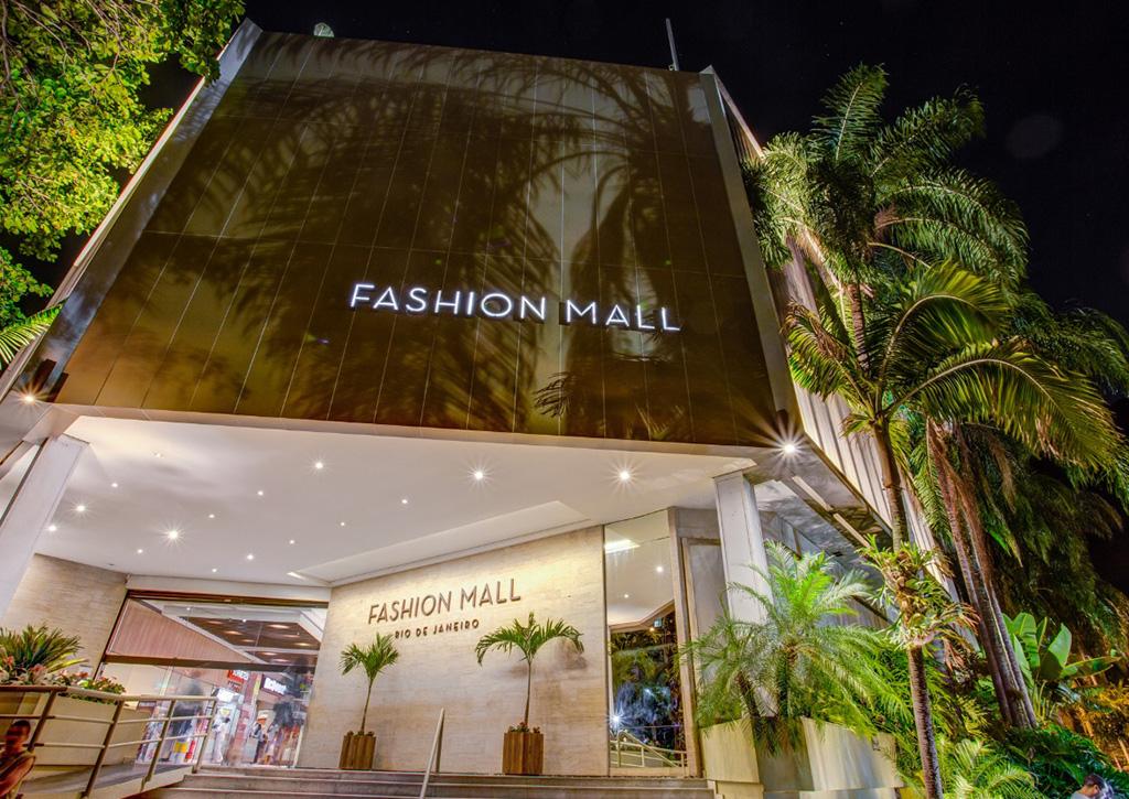 Fashion Mall Saphyr - Revista Shopping Centers
