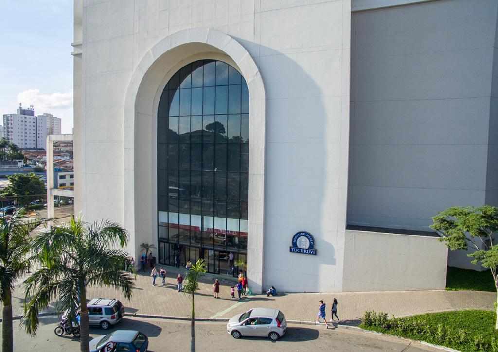 Shopping Metrô Tucuruvi Saphyr - Revista Shopping Centers