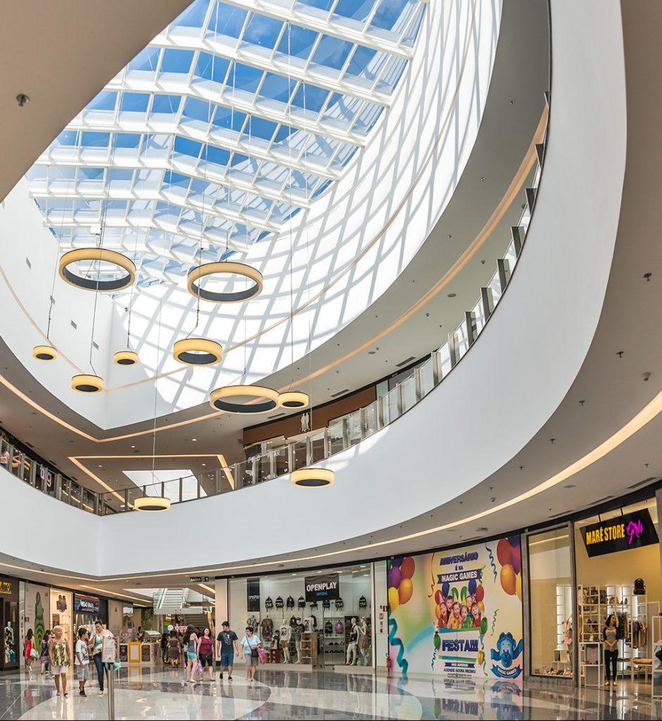 Reformas aceleradas pela pandemia Cantareira Norte Shopping - Revista Shopping Centers