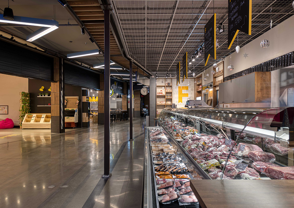 Madame Chose, Boucherie Florent & Fils e Ricardo são algumas das operações da Galeries Gourmandes