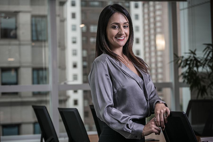 Gisele Pimentel fala sobre Reforma Tributária e o impacto no setor - Revista Shopping Centers