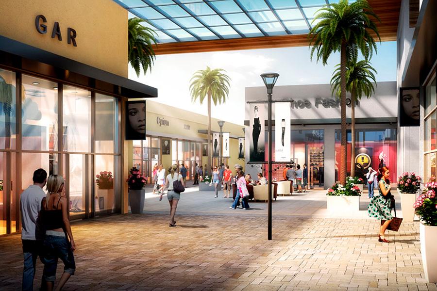 CityCenter Grupo Tacla -  Revista Shopping Centers
