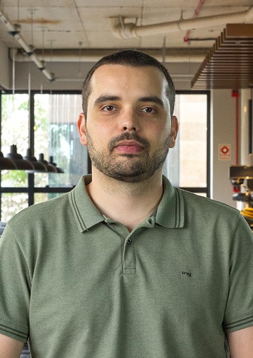 Danilo Baio CRMall  - Revista Shopping Centers