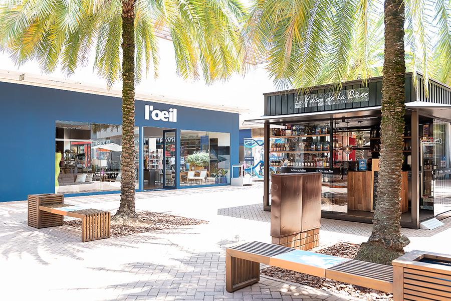 Retomada dos outlets novas lojas Catarina Fashion Outlet - Revista Shopping Centers
