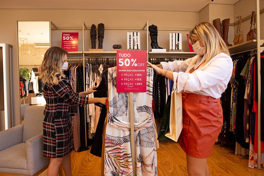 Retomada dos outlets Porto Belo Outlet Premium - Revista Shopping Centers