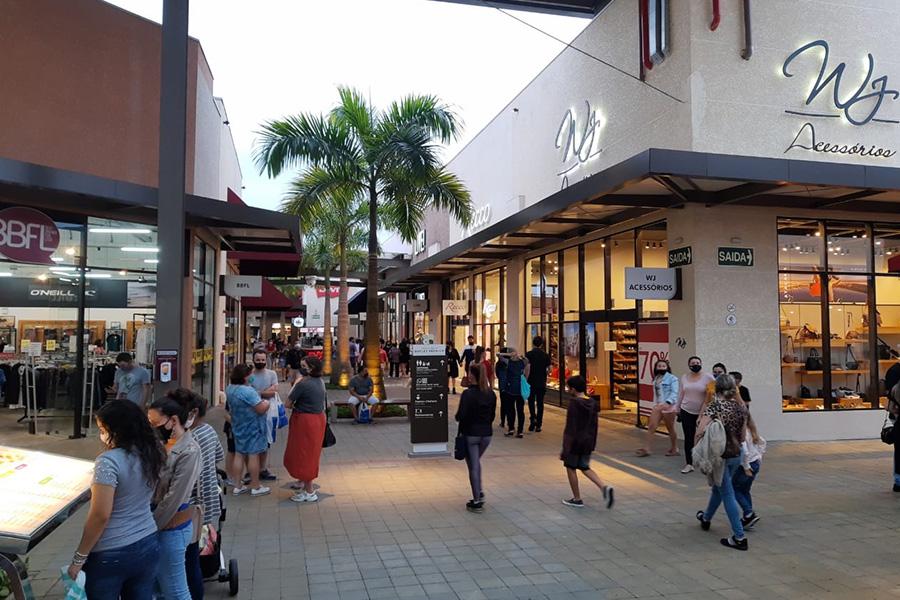 Protocolo para retomada dos outlets  - Revista Shopping Centers