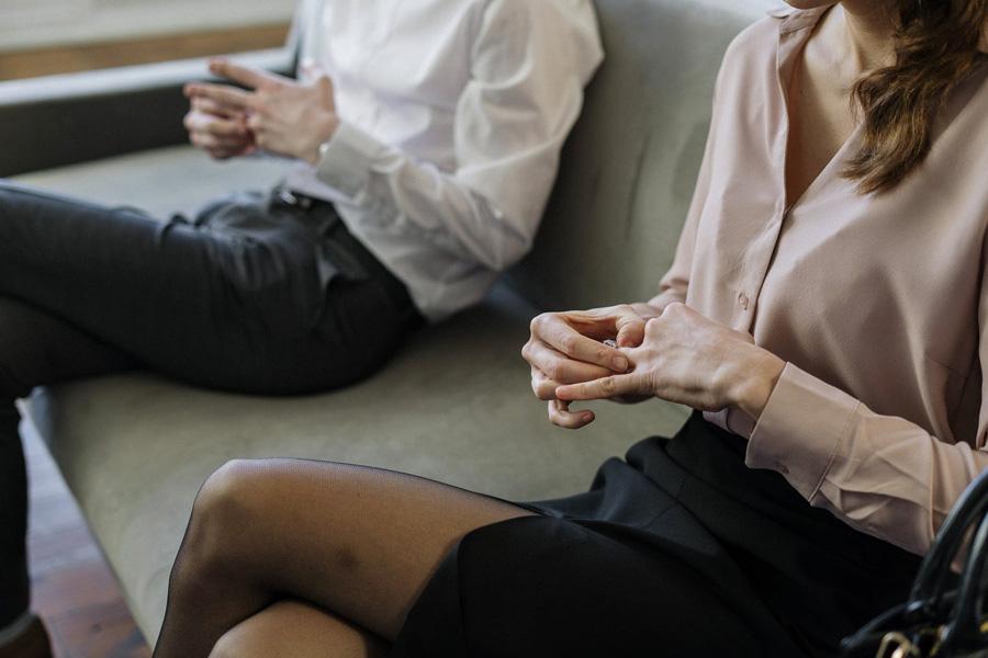 Divórcio - saúde mental na pandemia - Revista Shopping Centers