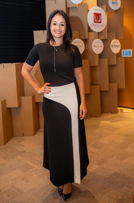 Gisele Pimentel Abrasce fala sobre Direito Digital - Revista Shopping Centers