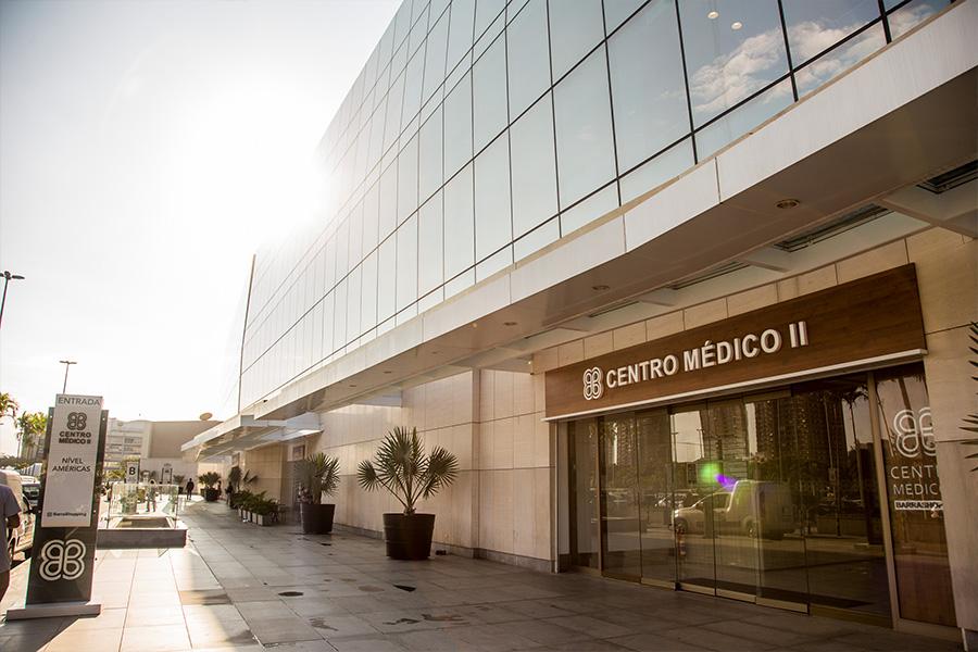 Centros Médicos BarraShopping Multiplan - Revista Shopping Centers