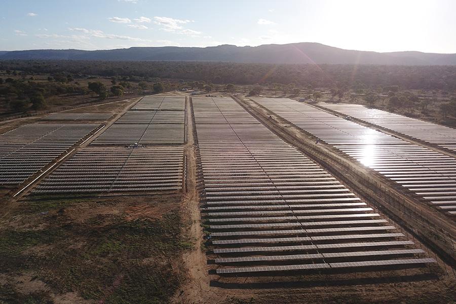 Parque Solar VillageMall em Minas Gerais - Revista Shopping Centers