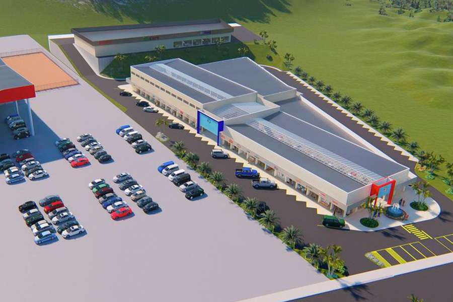 Shoppings associados Abrasce Shopping Center Valley - Revista Shopping Centers