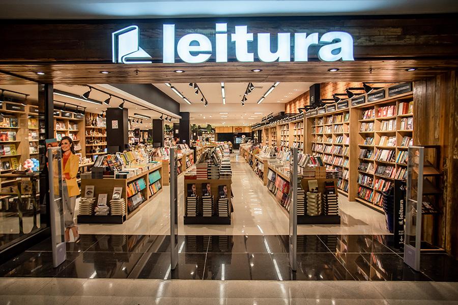 Programa fidelidade livraria - Revista Shopping Centes