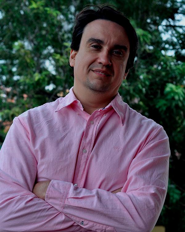 Alexandre Rodrigues Consultor de Neurociência - Revista Shopping Centers