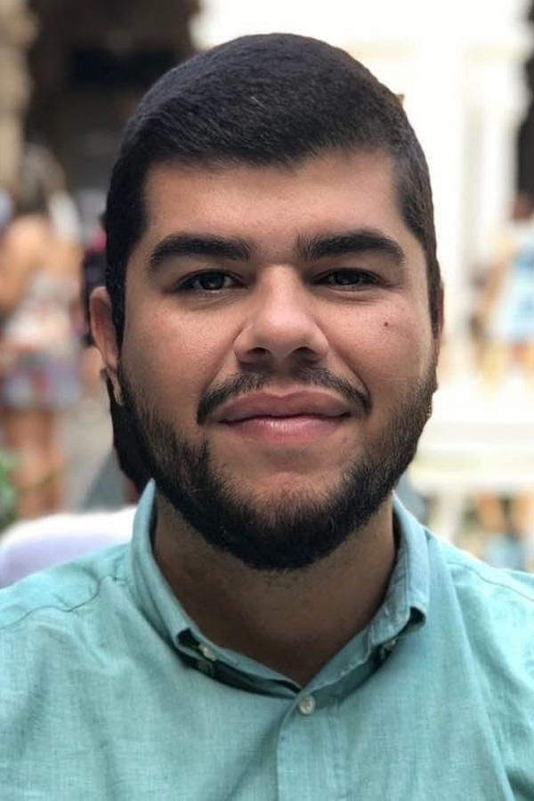 Matheus Torres CEO da Retina - Revista Shopping Centers