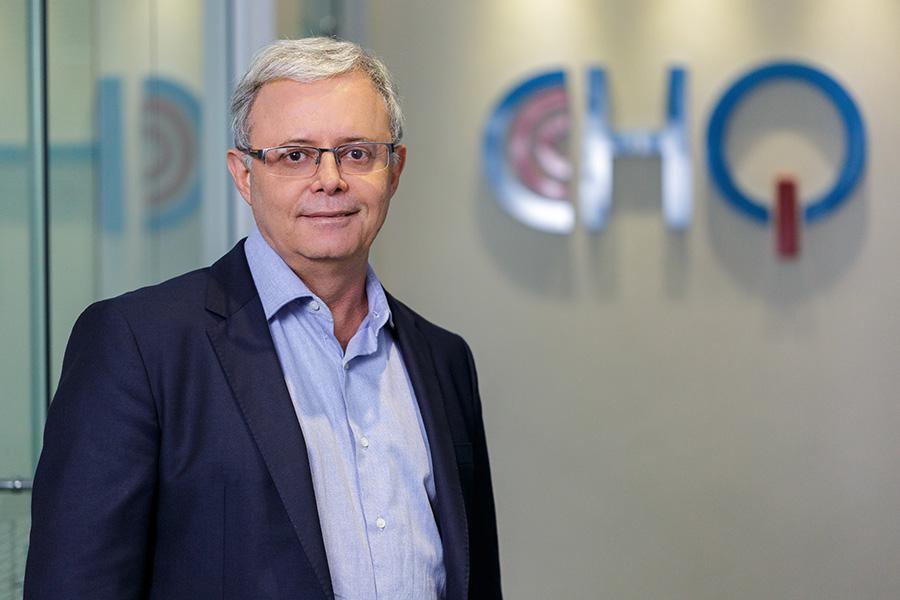 Isaias Bernardes de Oliveira, presidente da Chiquinho Sorvetes - Revista Shopping Centers