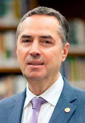 Ministro Luís Roberto Barroso Seminário Jurídico 2021 Abrasce