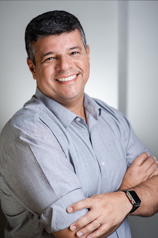 A jornada da automação nos negócios Fabio Moraes - Revista Shopping Centers