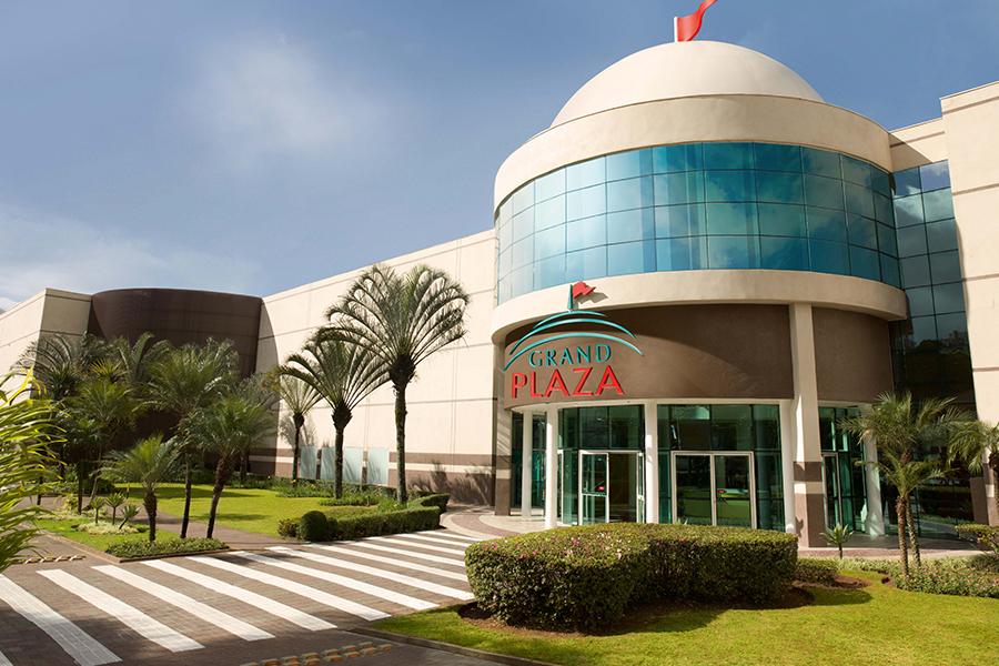 CCP Grand Plaza Shopping - Revista Shopping Centers