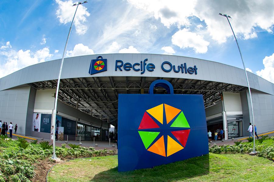 Recife Outlet - Revista Shopping Centers