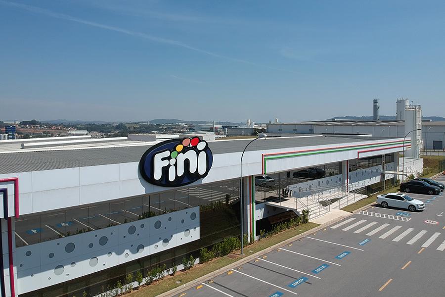 Fábrica Fini - Revista Shopping Centers