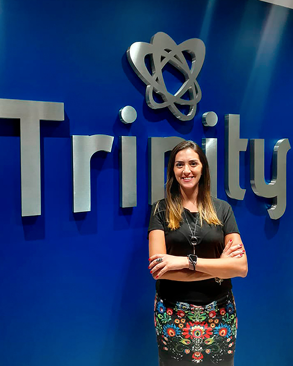 Adriana Luz Trinity Energia - Revista Shopping Centers