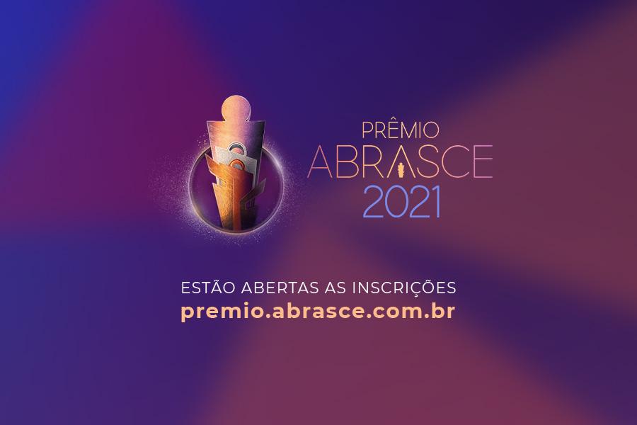 Inscrições abertas para o Prêmio Abrasce 2021 - Revista Shopping Centers