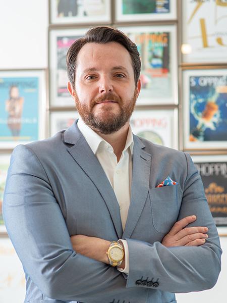 Glauco Humai fala sobre Prêmio Abrasce 2021 - Revista Shopping Centers