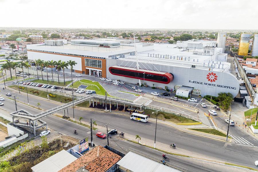 Partage Norte Shopping - Revista Shopping Centers